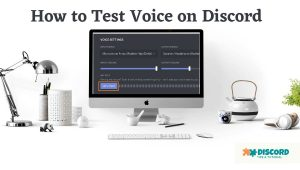 Read more about the article How to Test Voice on Discord (TEST & FIX) – Discord Tips