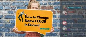 How to Change Name Color in Discord (2020) – PC & Phone