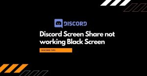 Read more about the article Discord Screen Share not Working Black Screen (2021) – FIXED