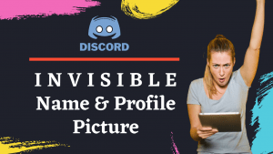 Read more about the article Discord Invisible Name – Blank Username & Avatar (2021)