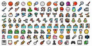 Discord emoji list