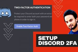 How to Set-up Discord Two-Factor Authentication (2020) – Discord Tips