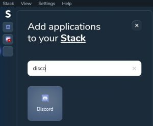 stack for discord multiple accounts