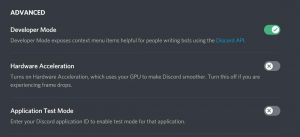 Read more about the article How to Enable Developer Mode in Discord (2021) – Discord Tips