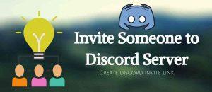 How to Invite Someone to a Discord Server (2020) – Discord Invite Link