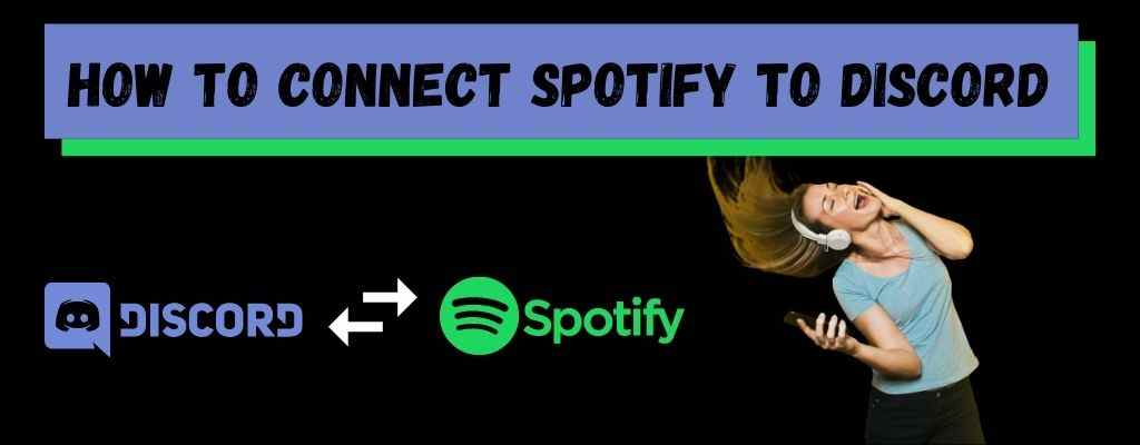 How to Connect Spotify to Discord (2021) – PC & Mobile