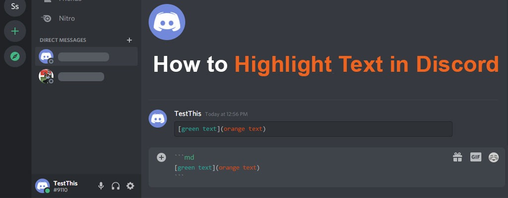 You are currently viewing How to Highlight Text in Discord – Instantly