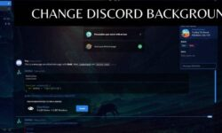 How to Change your Discord Background in 2021 – Discord Tips