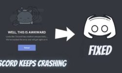 How to fix Discord Keeps Crashing on PC & Mobile (6 Solutions)