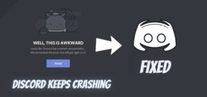 Read more about the article How to fix Discord Keeps Crashing on PC & Mobile (6 Solutions)