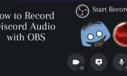 How to Record Discord Audio with OBS on Windows 10 (Step by Step)